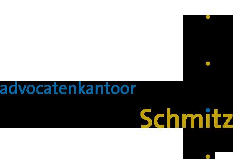 logo Advocatenkantoor Schmitz, Arnhem